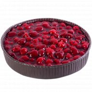 Торт «Венский пирог «Малиновый» 600 г.