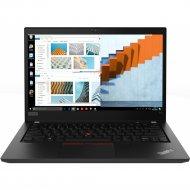 Ноутбук «Lenovo» ThinkPad T14 G1 20S00008RT.