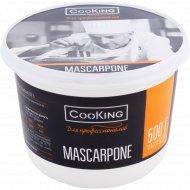 Сыр мягкий «Mascarpone» 40%, 500 г