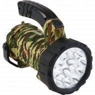Светодиодный аккумуляторный фонарь-прожектор «Supra» SFL PLR-15L.
