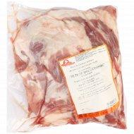 Котлетное мясо свиное, охлажденное, 1 кг., фасовка 0.8-1.4 кг