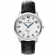 Часы наручные «Jacques Du Manoir» LE.01