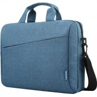 Сумка для ноутбука «Lenovo» Toploader T210 GX40Q17230 синий.