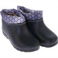 Обувь женская «ЭВА» с надставкой, размер 38.