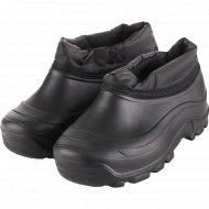 Обувь женская «ЭВА» с надставкой, размер 39.