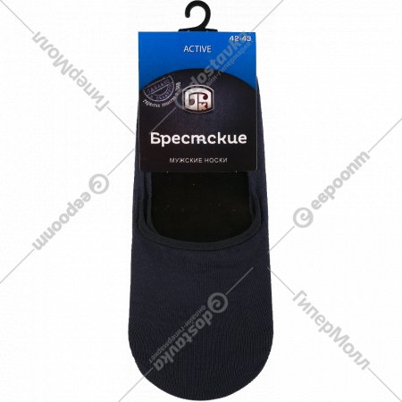 Носки мужские «Брестские» размер 27.