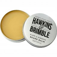 Бальзам для бороды «Hawkins&Brimble» Beard Balm, 50 г