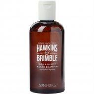 Шампунь для бороды «Hawkins&Brimble» Beard Shampoo, 250 мл