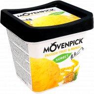Фруктовый лед «Movenpick» маракуйя-манго, 304 г.