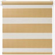 Рулонная штора «АС Март» Баланс, 007.04, карамельный, 52х160 см