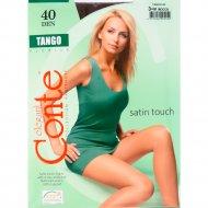 Колготки женские «Conte» Tango 40 mocca, размер М.