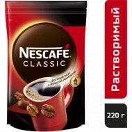 Кофе растворимый «Nescafe» с добавлением молотого, 220 г