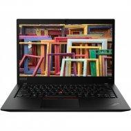 Ноутбук «Lenovo» ThinkPad T490s 20NY000GRT.