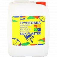 Грунт «Silk Plaster» Акрилит-08, 5л.