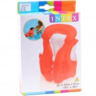 Жилет детский Intex 50х47 см