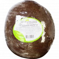 Хлеб «Нестерка» бездрожжевой, нарезанный, новый, 0.7 кг.