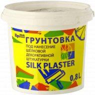 Грунт «Silk Plaster» Акрилит-08, 0,8л.