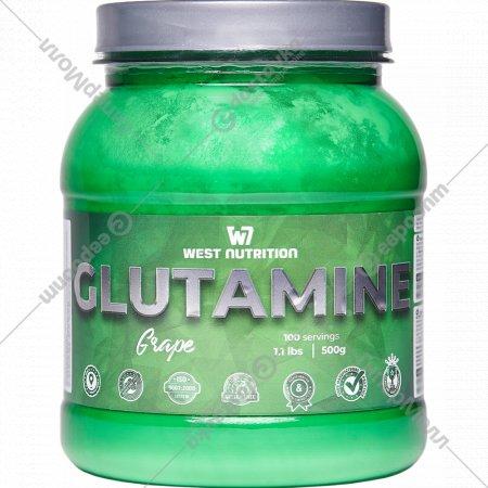 Аминокислота «Глутамин» виноград, 500 г.