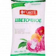 Удобрение «Bona Forte» цветочное, 1 кг.