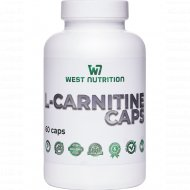 L-карнитин «West nutrition» 60 капсул.