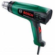 Строительный фен «Bosch» UniversalHeat 600.