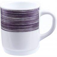 Кружка «Luminarc» Brush Purple, 230 мл