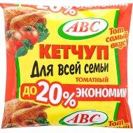 Кетчуп томатный «ABC» для всей семьи, 360 г