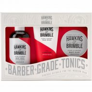 Набор для бритья «Hawkins&Brimble» Tip Gift Set