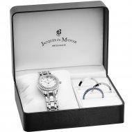 Часы наручные «Jacques Du Manoir» BAG.02