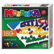 Мозаика «Десятое королевство» 180 элементов, d-10 мм.