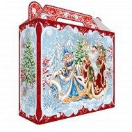 Новогодний подарок «Чемоданчик чудесный» 400 г.