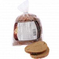 Хлеб «Боровой» с семечками, 450 г.