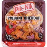 Сыр «Чеддар Пикантный» кусочки, 50%, 160 г