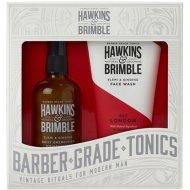 Набор для бритья «Hawkins&Brimble» Face Gift Set