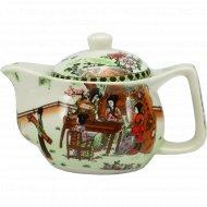 Чайник для заварки чая 450 мл.