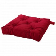 Подушка на стул «Малинда» 35x38x7 см.