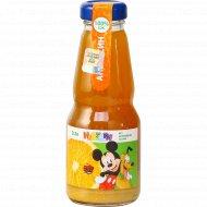 Сок апельсиновый «Нямушки» 0.2 л.