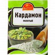 Кардамон «Русский аппетит» молотый, 10 г.