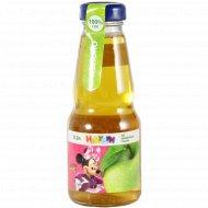 Яблочный сок «Нямушки» неосветленный, 0.2 л.