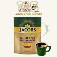 Кофе растворимый «Jacobs» Millicano Сrema Espresso, 75 г.