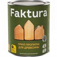 Грунт-пропитка «Faktura» 208537, 0.7 л