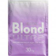 Обесцвечивающая пудра «Estel ultra blond» 30 г