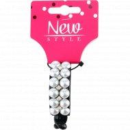 Заколка для волос «New Style».