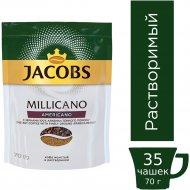Кофе растворимый «Jacobs» Millicano americano, 70г.