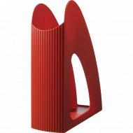 Модуль вертикальный «Twin» красный