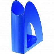 Модуль вертикальный «Twin» синий