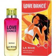 Парфюмерная вода «Love Dance» La Rive для жещин, 90 мл.