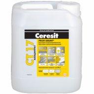 Грунтовка «Ceresit» CT 17, 1223741, 10 л