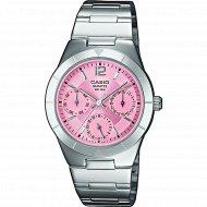 Часы наручные «Casio» LTP-2069D-4A
