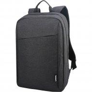 Рюкзак для ноутбука «Lenovo» B210 GX40Q17227 серый.